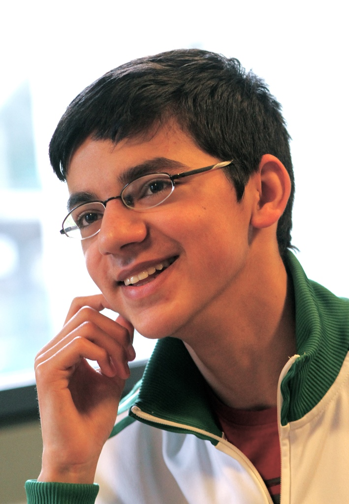Anish Giri 2010