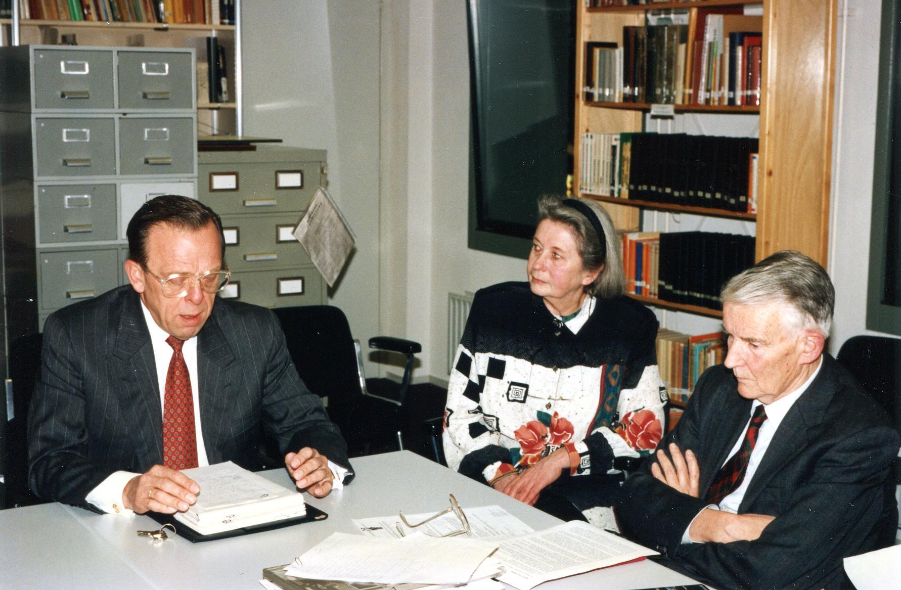 Van Rijn Bakker en Snoep 1994