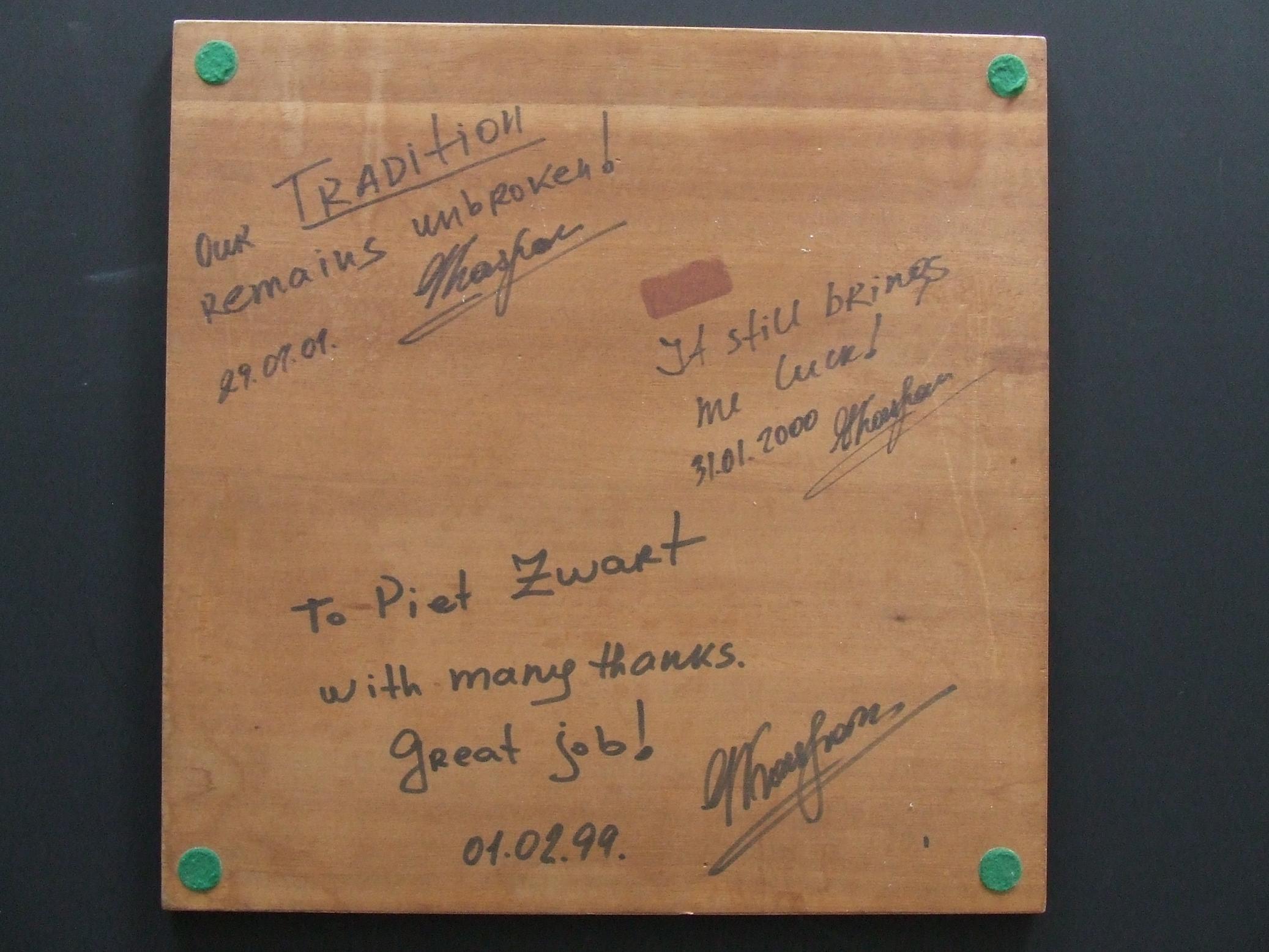 bord Kasparov