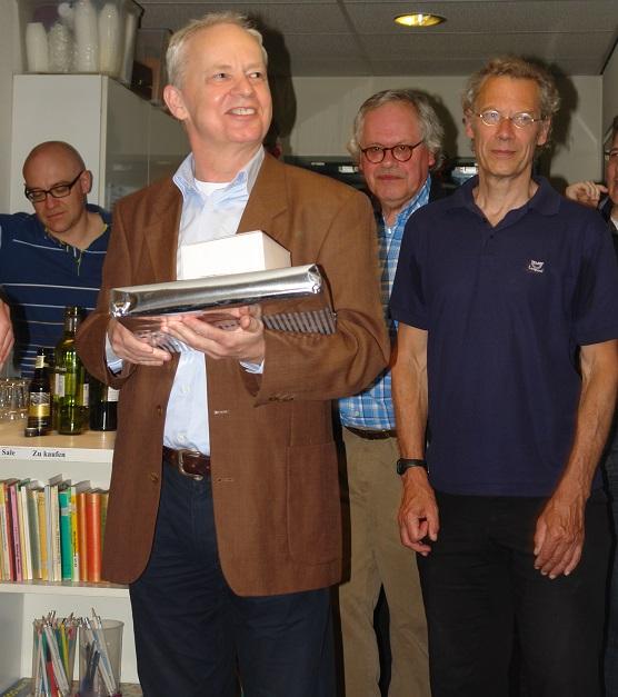 P7 Gerrit Valk afscheid bestuur MEC