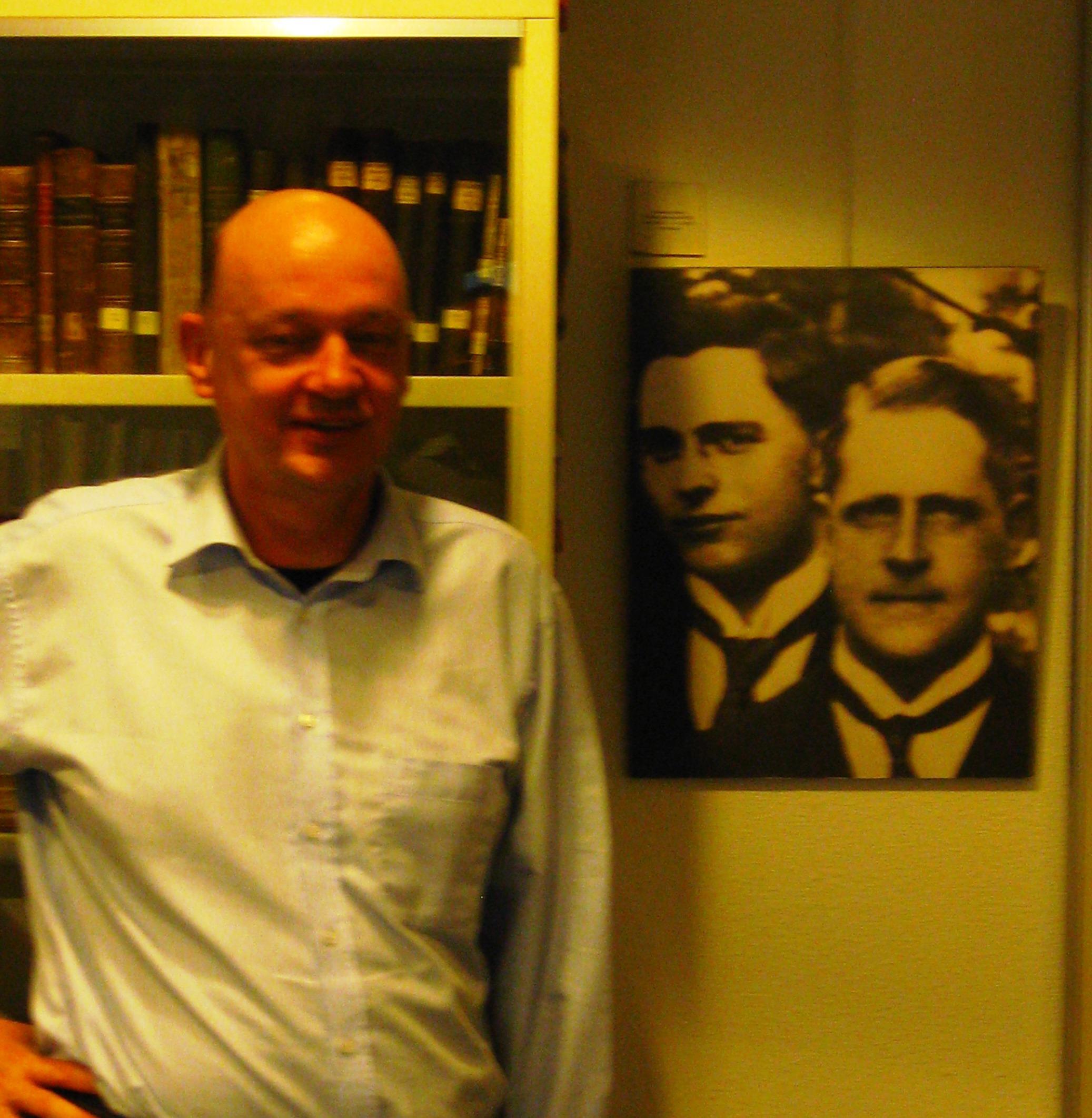 Joop Elderhorst