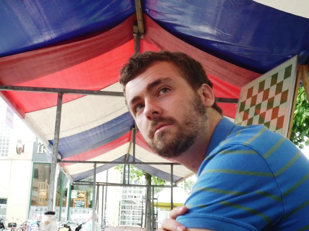 Pruijssers Pleinfestival  2012