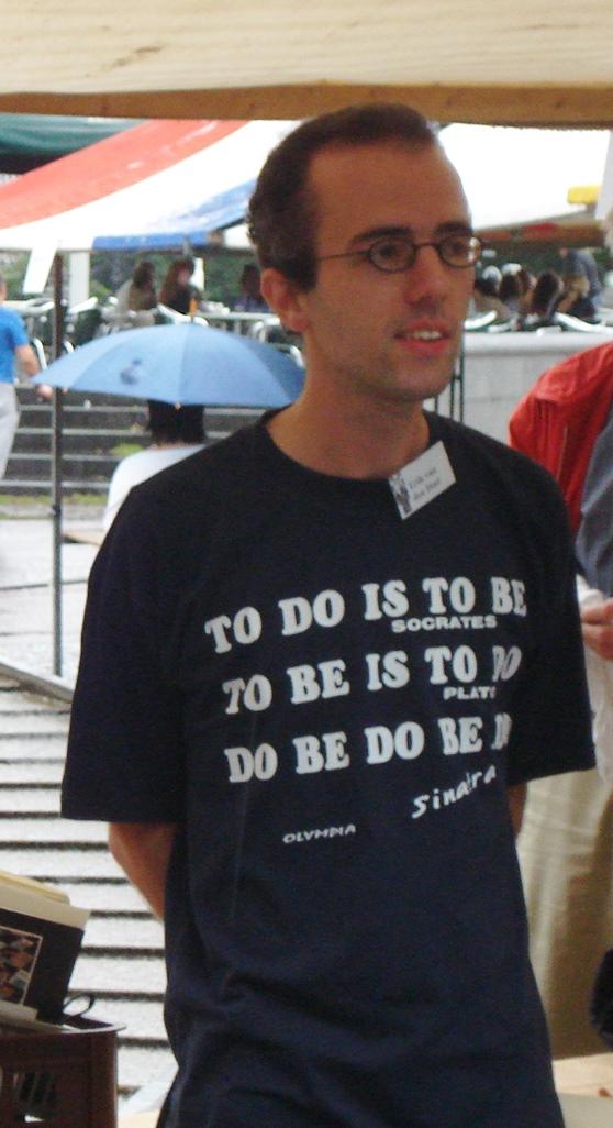 Van den Doel Pleinfestival 2008