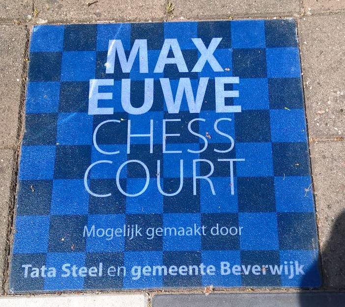 Euwe Court 2