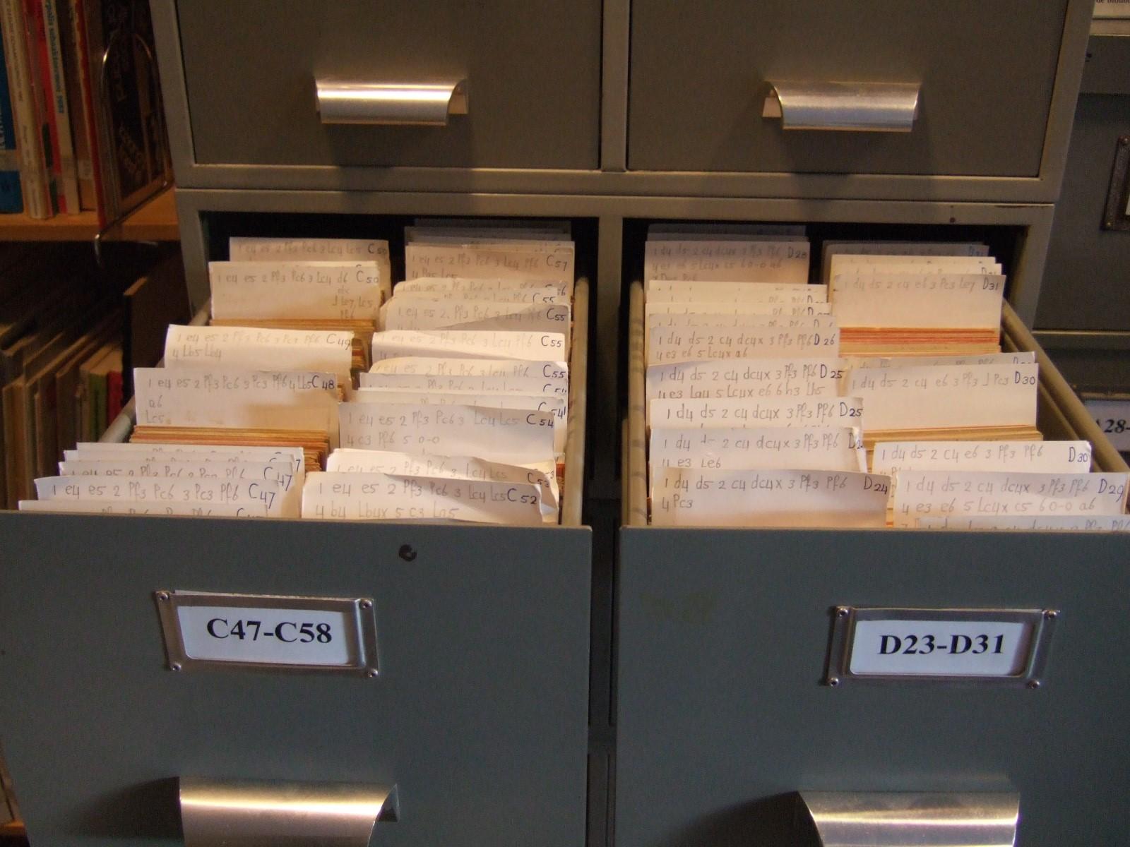 Becker archief