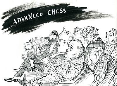Advanced Chess