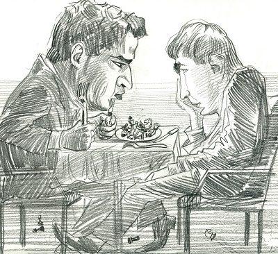 Kasparov Ivanchuk